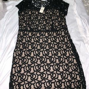 Lane Bryant dress size 18 (new with tag)